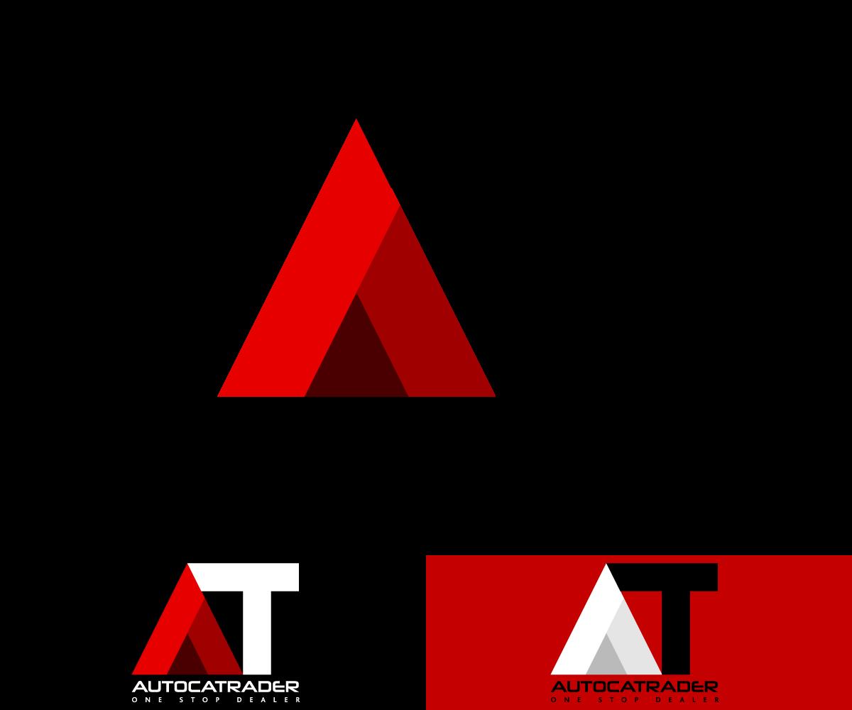 Car Dealer Logo Design For One Stop Dealer By Myronartha