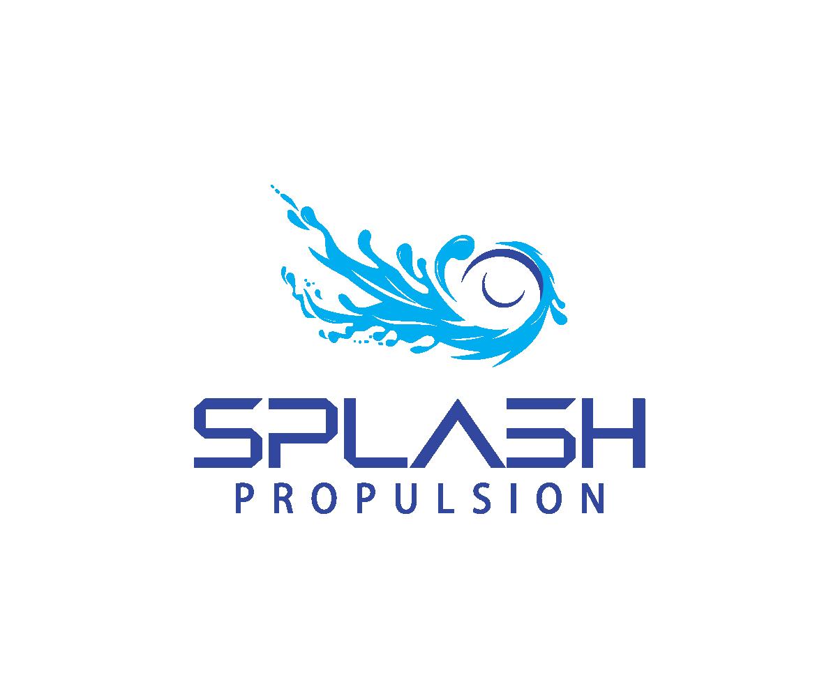 Custom Home Design Questionnaire Playful Upmarket Logo Design For Ekhoff Splash Propulsion