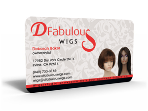 35 business card designs hair business card design project for salon d business card design by hardcore design for salon d design 3394039 colourmoves