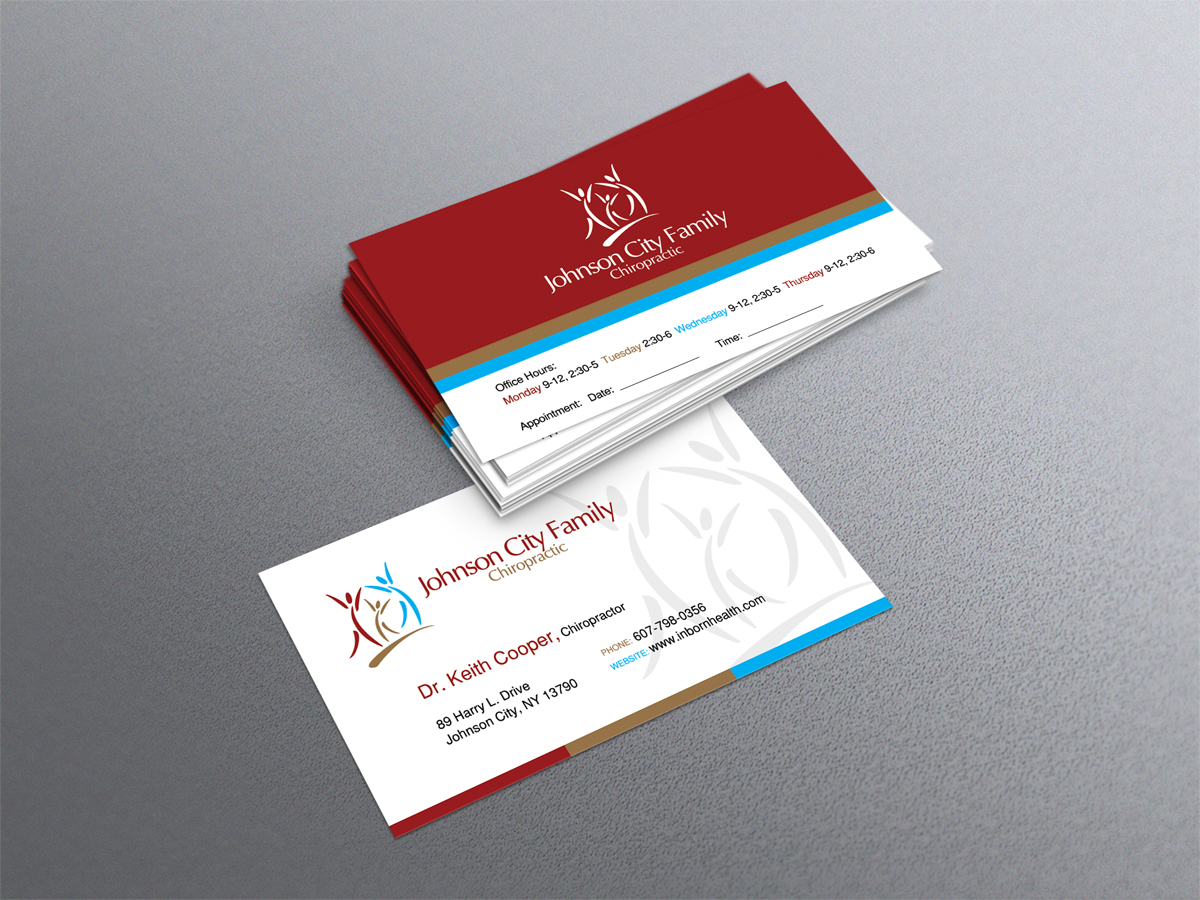 49 Serious Business Card Designs | Business Business Card Design ...