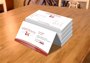 81 Professional Veterinary Business Card Designs for a Veterinary ...