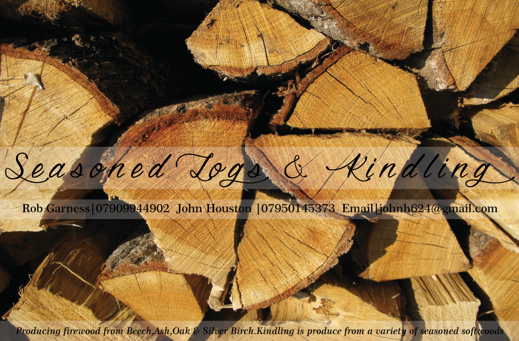 Firewood business card design for a company by hadi graphics business card design by hadi graphics for this project design 3392928 colourmoves