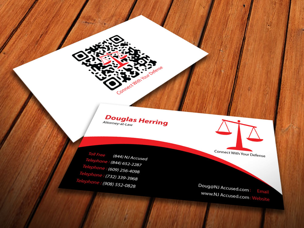 Business Cards Designs For Lawyers Image collections - Card Design ...