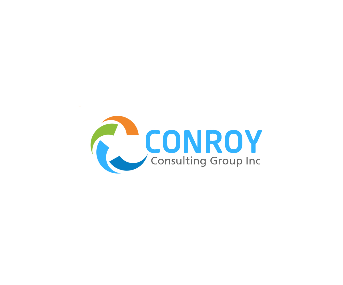 Software logo design for conroy consulting group inc by for Consulting logo design