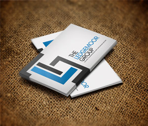 New Entrepreneur Business Card Design 895705