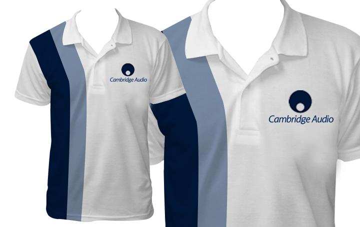Elegant Ernst Retail T Shirt Design Fur A Company Von Ambrech