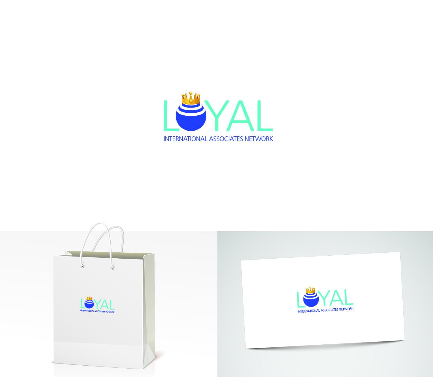 Serio moderno accommodation dise o de logo for loyal for Hispano international decor llc