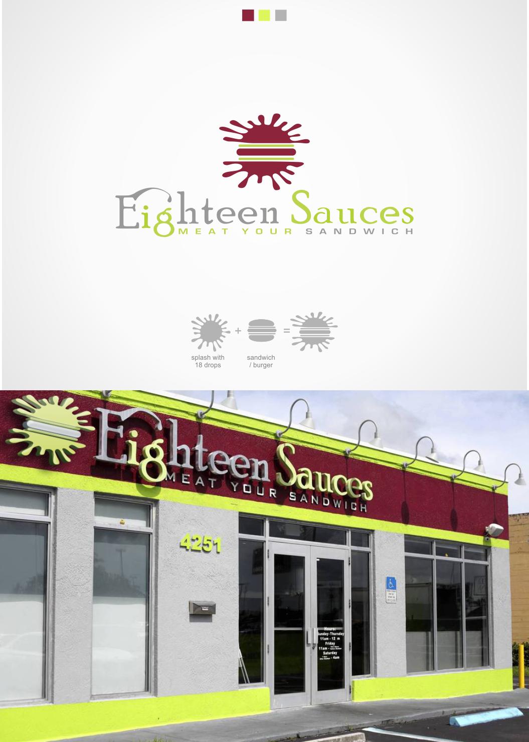 Restaurant logo design for a company by xygo bg