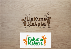 Logo Design by EREL - Hakuna Matata Group