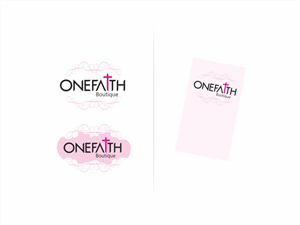 Logo for brand new women's clothing business/website | 42