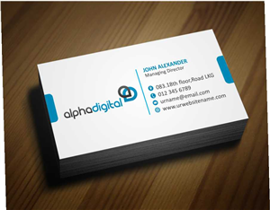 Digital business card designs 112 digital business cards to browse digital marketing company needs business cards business card design by awsomed colourmoves