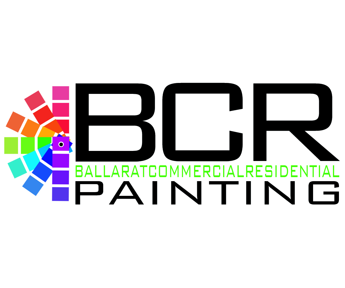 20 professional paint logo designs for bcr painting