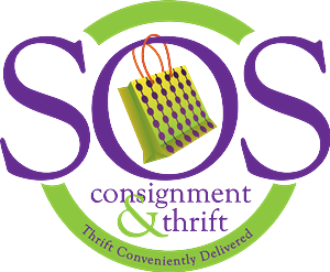 Logo Design by Perrygraphics - Consignment & thrift store  that benefits other...
