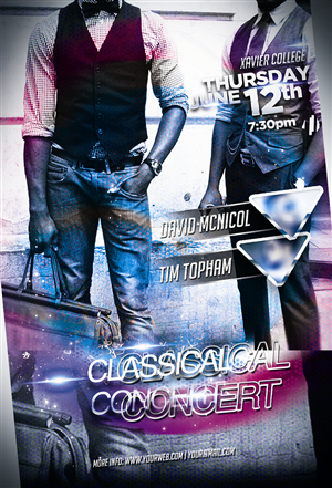 Flyer Design by MediaProductionArt