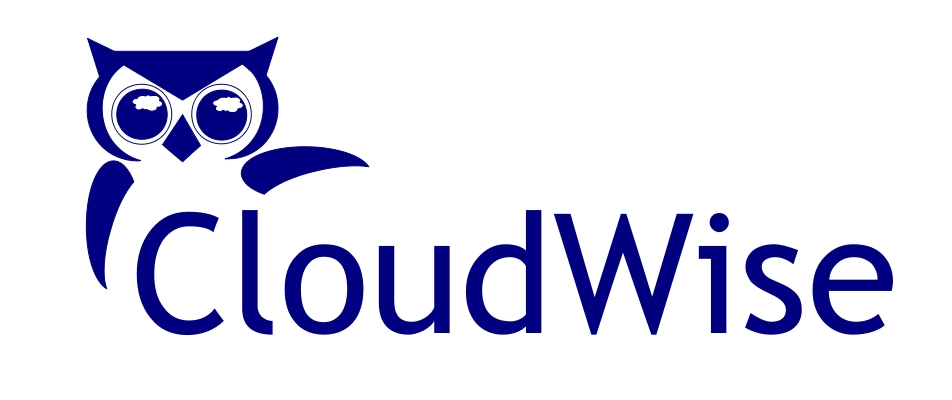 Modern colorful education logo design for cloudwise by for Modern house quintet chora