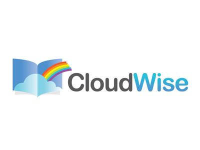 CloudWise | Logo Design by koloraturaDC
