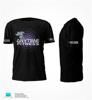 T shirt design job t shirt brief for gsix promo gear a for Design a shirt coupon