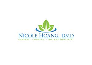 70 Elegant Playful Medical Logo Designs for Nicole Hoang, DMD ...