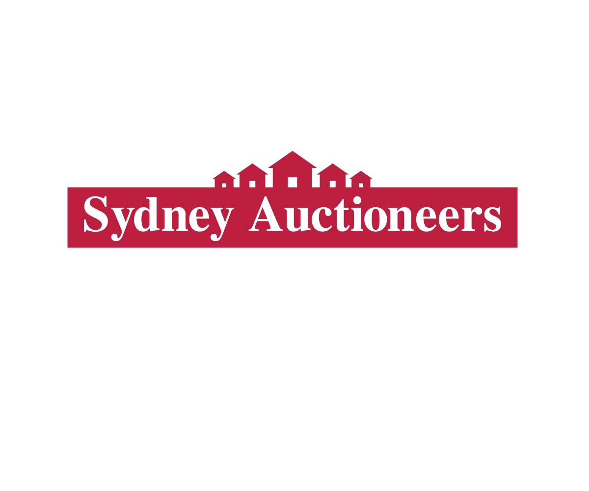 Real estate dise o de logo for sydney auctioneers by for Outer space design group pty ltd