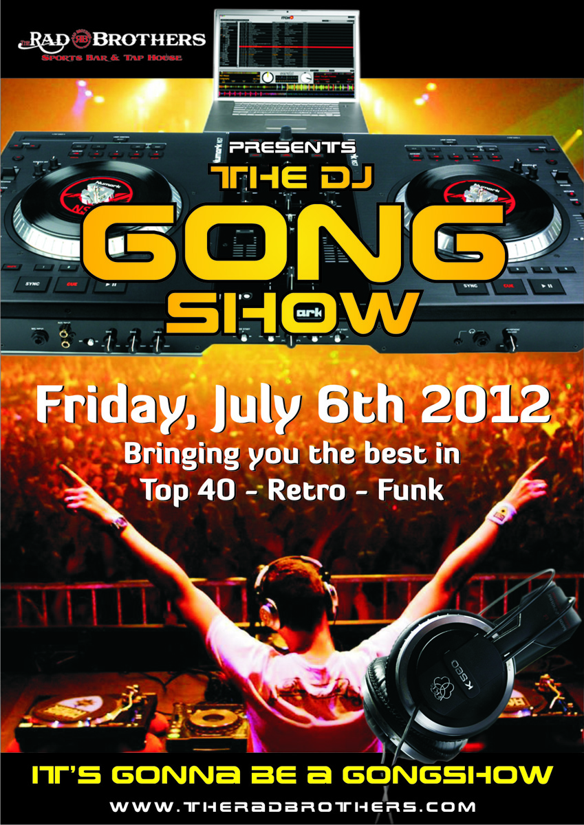 Poster design for events - Poster Design By Theziners For Dj Poster For Events Design 843150