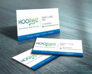 109 Elegant Playful Healthcare Business Card Designs for a