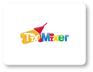Logo Design by kreative GURU - TixMixer