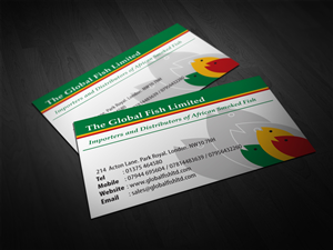Business business card design for a company by awsomed design 3423987 business card design by nimsy for this project design 3445851 colourmoves Gallery