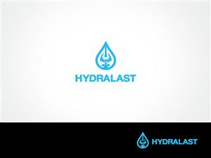 Logo Design by ArtTank - HYDRALAST sports drink