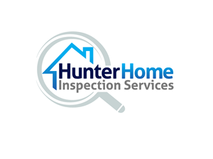Lovely Logo Design (Design #3484133) Submitted To Hunter Home Inspection Logo  (Closed)