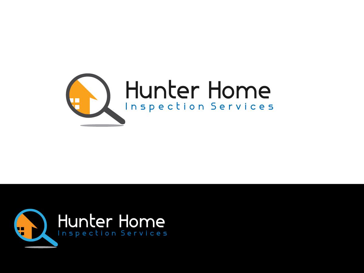 Hunter Home Inspection Logo Logo Design Contest Brief 479161