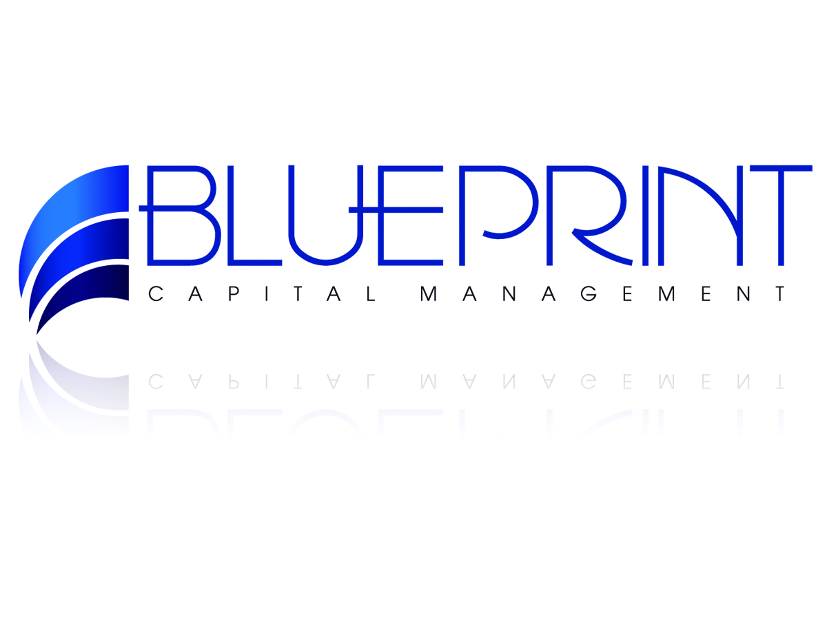 Elegant playful financial logo design for blueprint capital elegant playful financial logo design for a company in united states design 862760 malvernweather Image collections