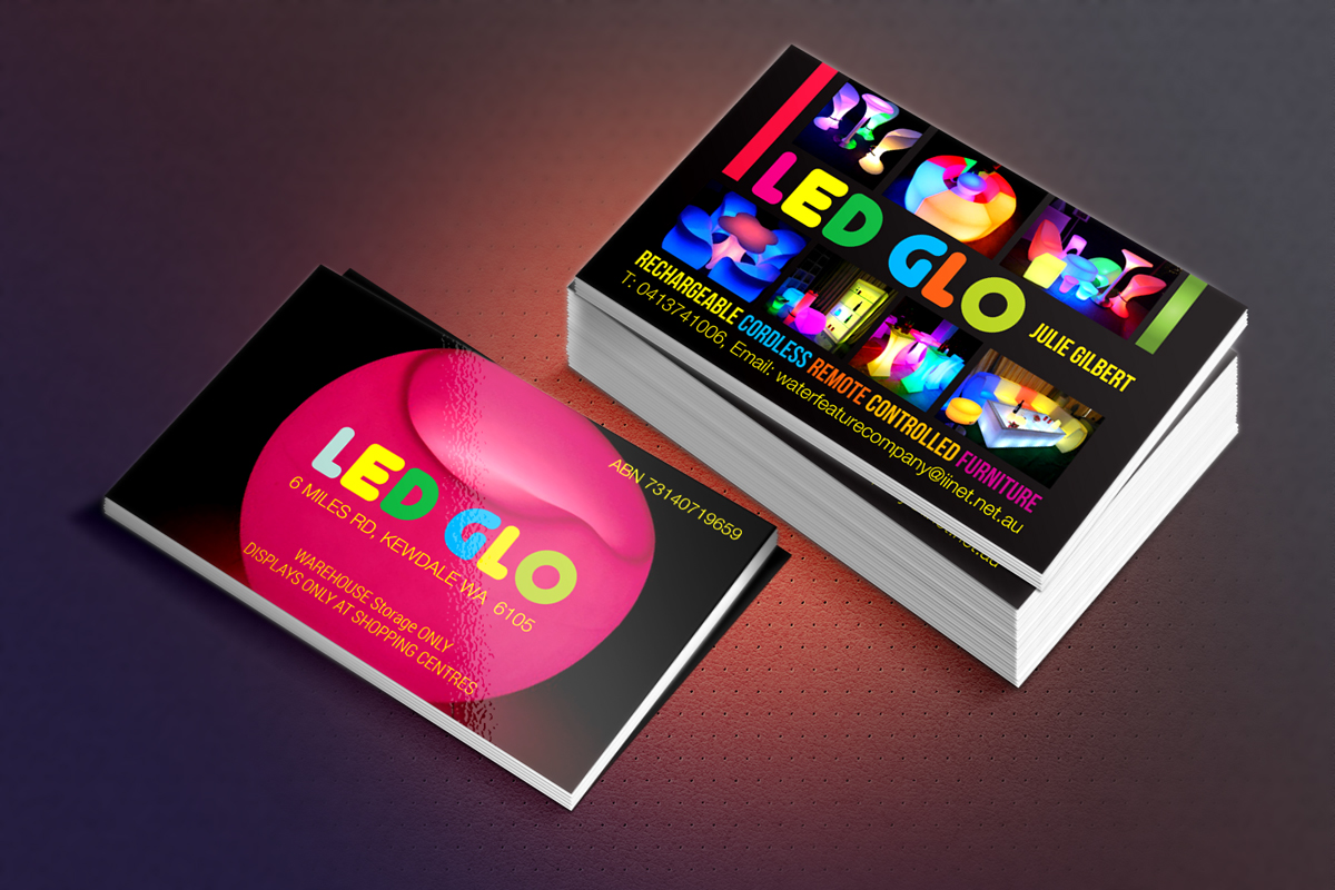 10 Business Card Designs | Business Business Card Design Project for ...
