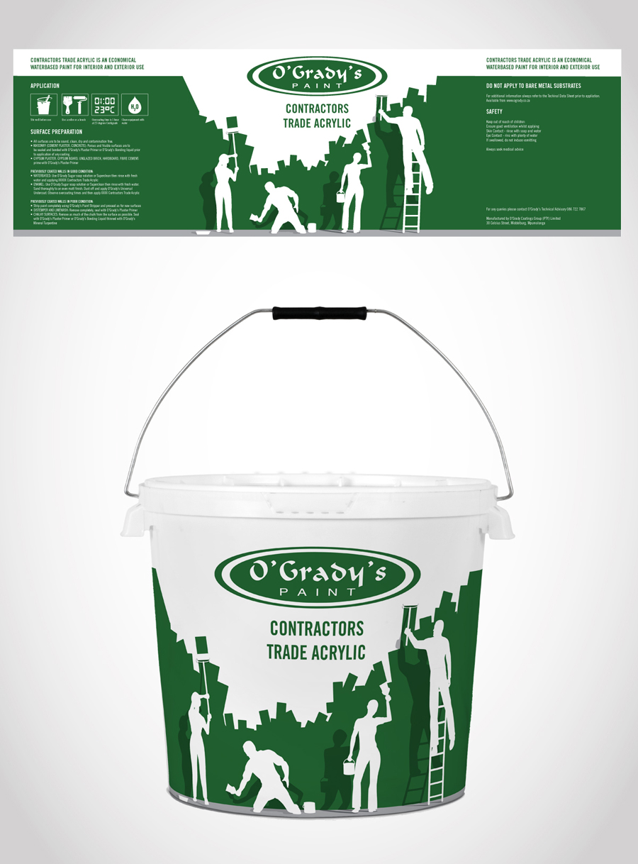 Serious Professional Safety Packaging Design For A Company By Shpaolin Design 860477