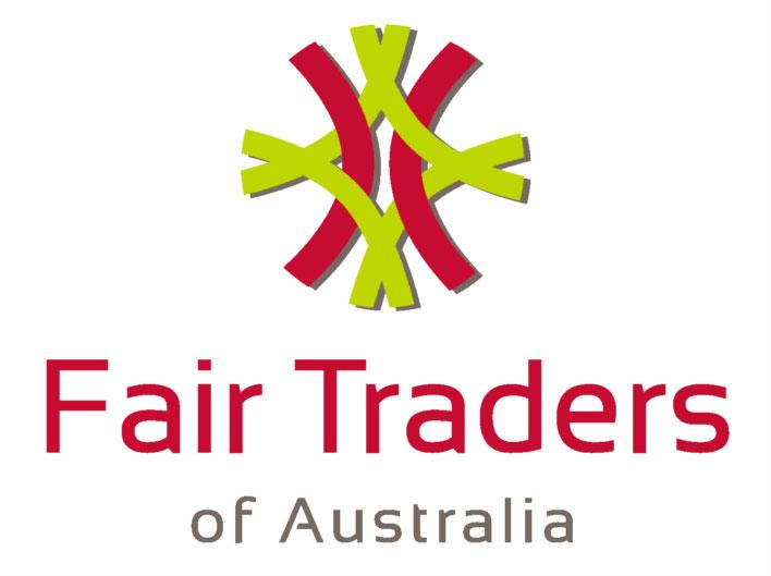 Bold Modern Retail Logo Design For Fair Traders Of Australia By