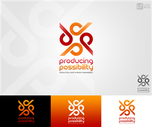 Graphic Design by logorice - Newly formed production, events and project man...