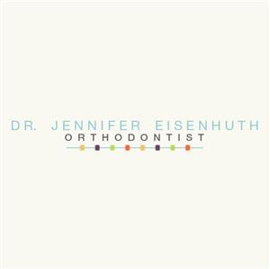 Dr  Jennifer logo design   426 Logo Designs for Orthodontics