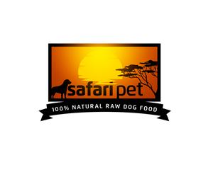 Logo Design by killpixel - SafariPet