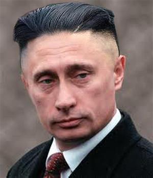 Shirt design services - Photoshop Famous People With Kim Jong Un Hairdos