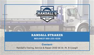 Truck business card designs truck business card design by atom colourmoves