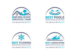 Upmarket Professional Logo Design Design For Brian A Company In United States