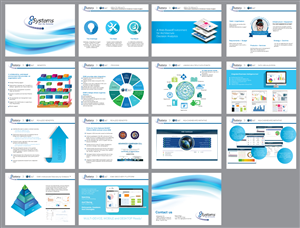 34 powerpoint designs graphic design powerpoint design project for