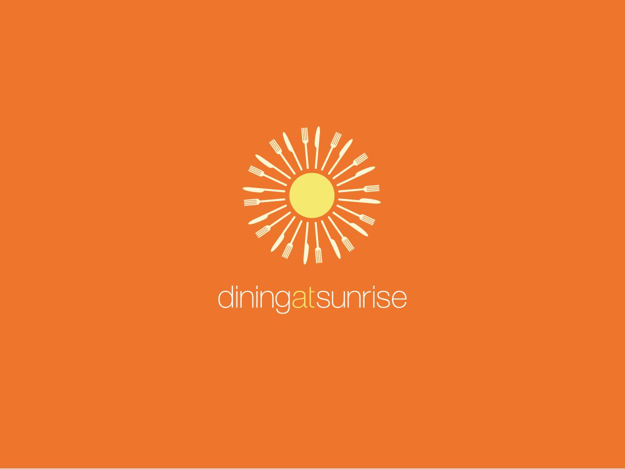 Sunrise Logo Design  Logo Templates  Creative Market