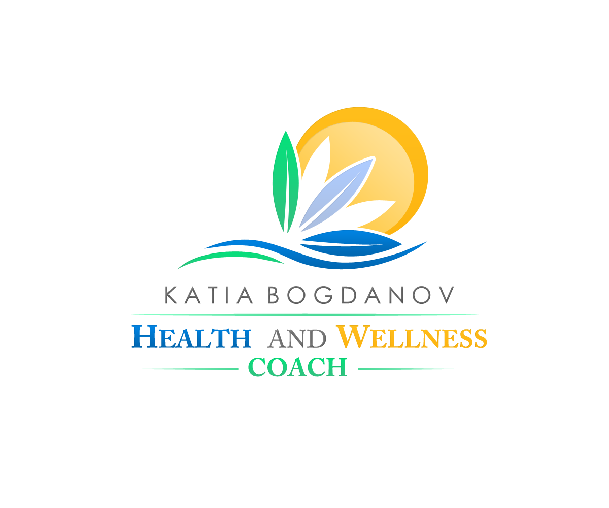 Health And Wellness: Elegant, Playful, Health And Wellness Logo Design For
