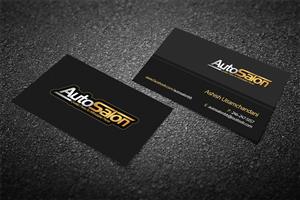 27 bold business card designs automotive business card design business card design by dirtyemm for this project design 3500783 colourmoves