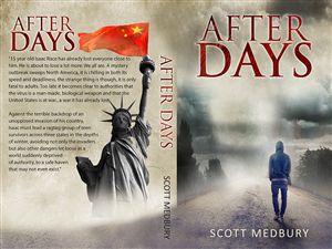 Book Cover Design by Tatlin