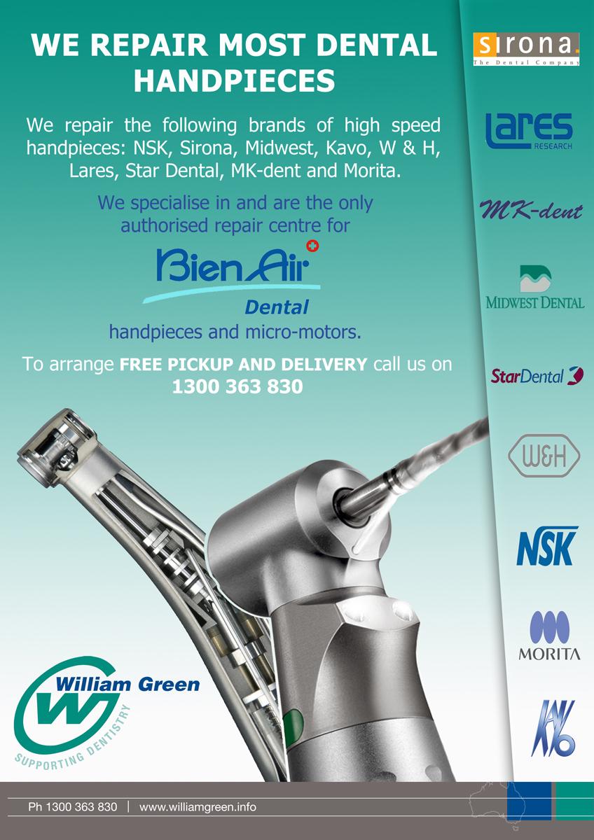 How to Start a Dental Drill Repair & Maintenance Business
