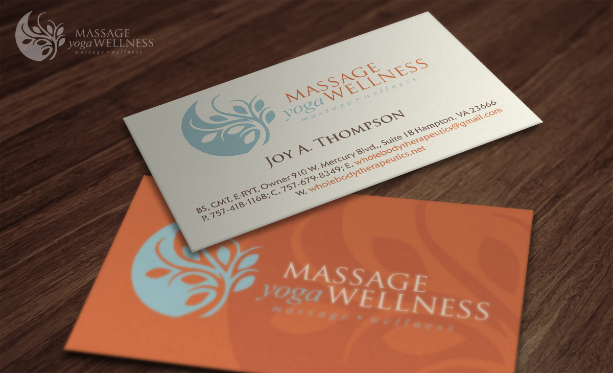 Business Card Design By Autobot For 3474138