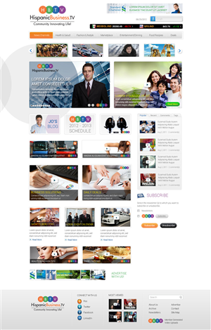 Online Graphic Design Template 873843