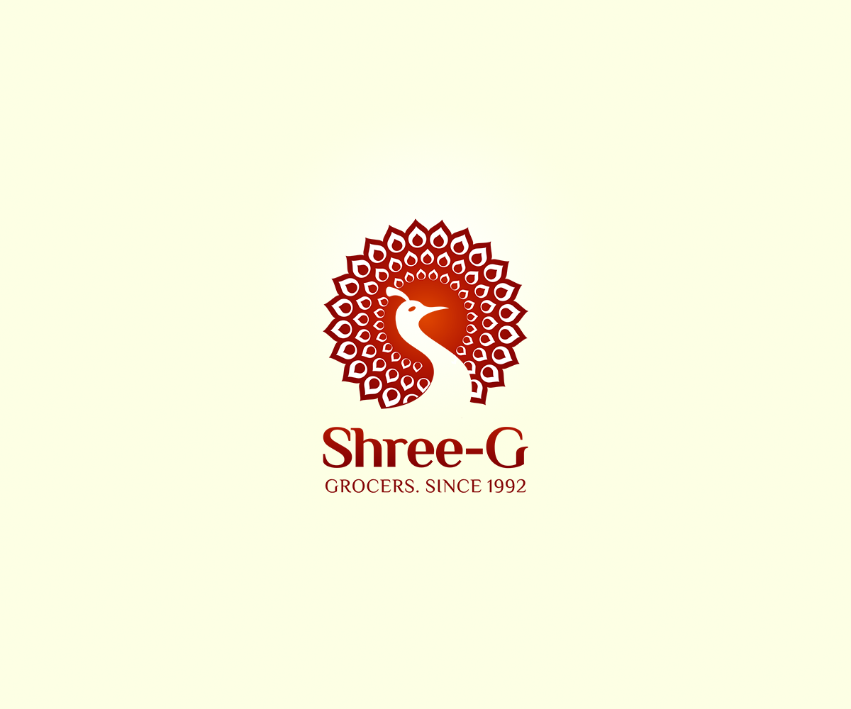 113 Serious Personable Logo Designs For Shree G Grocers A