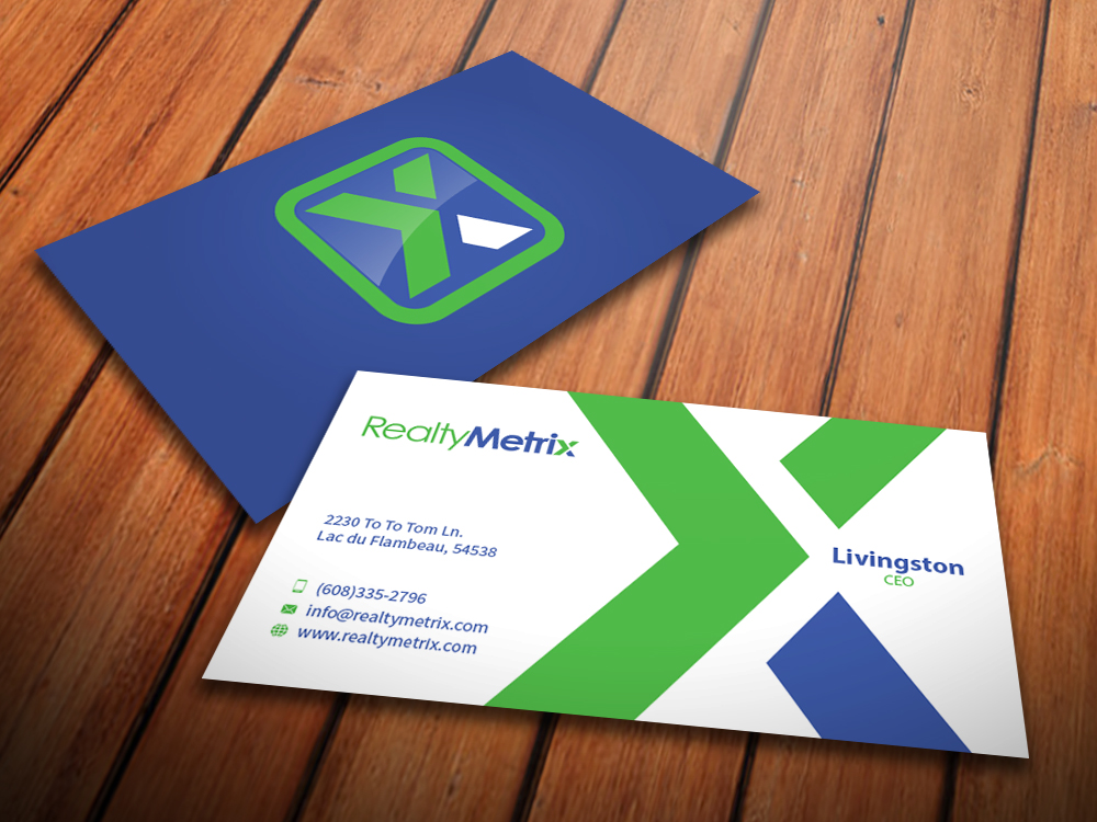 30 Simple Business Card Designs | Business Business Card Design ...